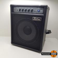 Kustom Kustom 20W Bass Combo KXB20 I Nieuw