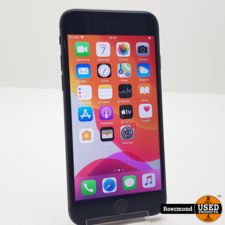 iphone iPhone 8 64GB Space Gray | Nette staat