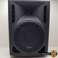 Stagg SMS10P 160W 2-Way Actieve Speaker | Gebruikt