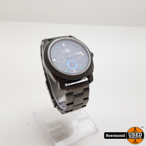 Fossil FS4931 herenhorloge | Gebruikt
