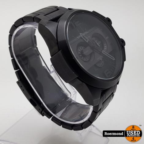 Diesel DZ-4362 Ironside Heren Horloge I Nette staat