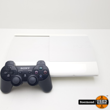 Sony Sony Playstation 3 Superslim 500Gb incl. 1 Controller | Gebruikt