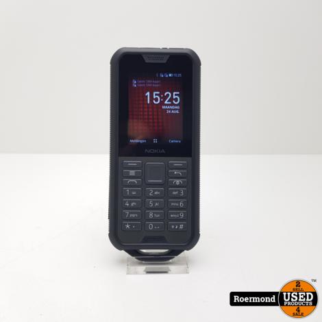 Nokia 800 Tough Robuuste Telefoon I ZGAN