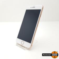 Apple Apple iPhone 8 64GB Gold | Nette staat