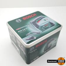 Bosch Bosch PTK 3,6LI + office attachment I ZGAN