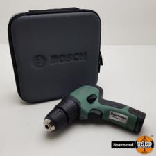 Bosch Bosch Easy Impact 12 met 1 accu I NIEUW