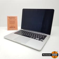 macbook MacBook Pro 2013 Retina 128GB SSD 8GB RAM | Zgan