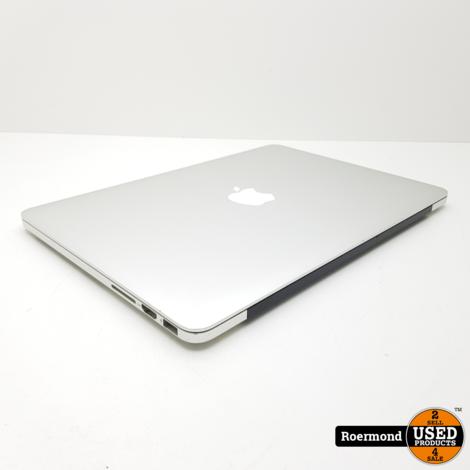 MacBook Pro 2013 Retina 128GB SSD 8GB RAM | Zgan