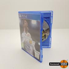 PS4 PS4 | Fifa 18