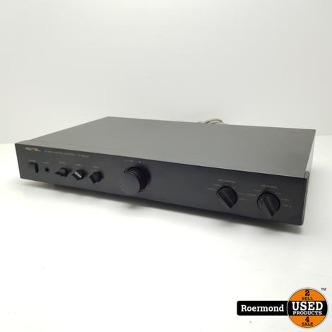 Rotel RC 960BX Stereo Versterker | Zgan