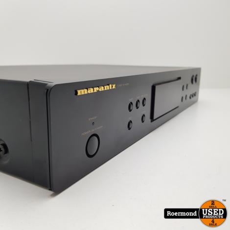 Marantz ST4000 Mono/Stereo FM Tuner   Zgan