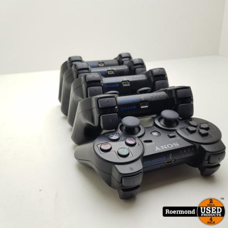 Sony Playstation (PS3) Dualshock Controller | Gebruikt