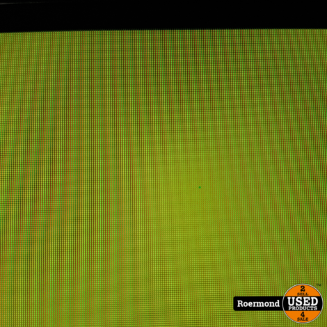 "AOC I2790PQU 27"" Full HD IPS 4ms 60Hz Design Monitor Zwart/Zilver   Gebruikt"