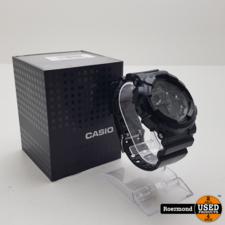 G-Shock G-Schock GA-100CF Horloge   Zgan