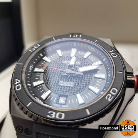 Certina DS Eagle Precidrive Horloge I Nette staat