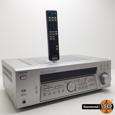 Sony STR-K740P Versterker met AB I ZGAN