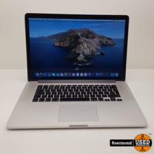Apple MacBook Pro Late 2013 i7 256GB 16GB Ram | Zgan 1jr. garantie
