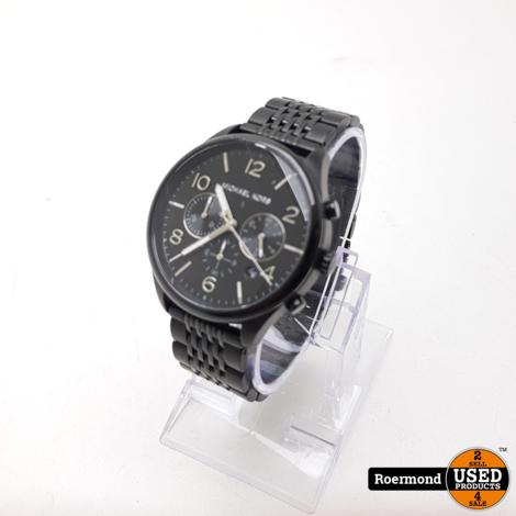 Michael Kors MK8640 Horloge | Gebruikt