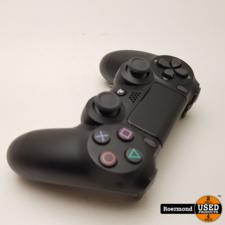 Sony Sony Playstation 4 V2 Controller Zwart | Gebruikt
