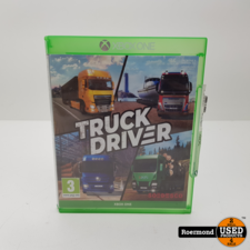 xbox one Truck Driver || Xbox One Game
