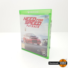 xbox one Need For Speed Payback || Xbox One Game