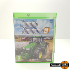 xbox one Farming Simulator 2019 || Xbox One Game