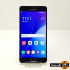 Samsung Samsung Galaxy A5 (2016) 16Gb Gold | Nette staat