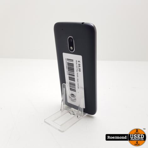 Motorola Moto G4 Play 16GB   Zgan met garantie
