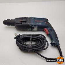 Bosch BOSCH GBH 2-23 REA Professional Afzuighamer    Gebruikt
