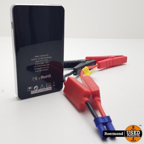 Absaar AB-MJ5150 Mini Accustarter | Zgan
