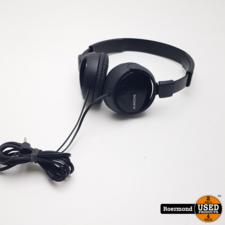 Sony Sony MDR-ZX110 koptelefoon | Gebruikt