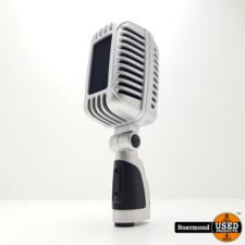IMG IMG STAGELINE DM-101 Zangmicrofoon met hoesje || Zgan