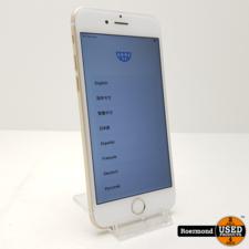 Apple Apple iPhone 6S 64Gb Gold   Gebruikt