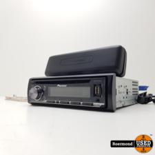 Pioneer Pioneer DEH X5700 BT Autoradio Compleet | Zgan