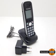 panasonic Panasonic PNLC1010 Draagbare Telefoon I ZGAN