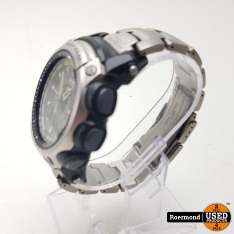 Casio trek Horloge 5114 PRW | Nette staat