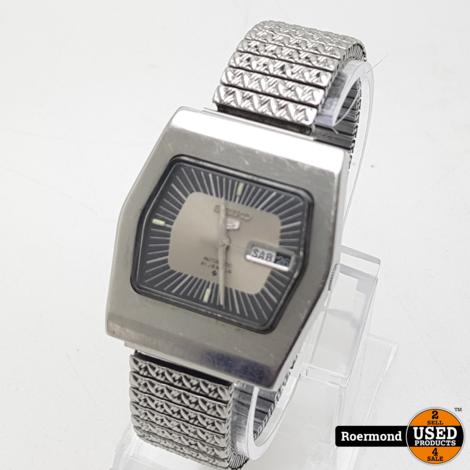 Seiko 6119 5440 vintage Horloge | Nette staat