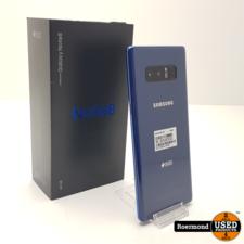 Samsung Samsung Galaxy Note 8 64GB Blue I ZGAN
