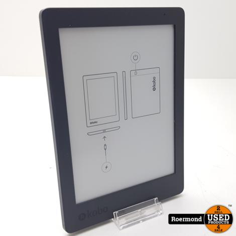 KOBO Aura 2 N236 E-Reader  Nette staat