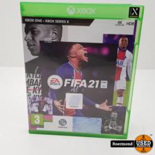 FIFA 21 Xbox one | Zgan