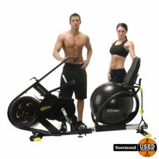 ballbike Ballbike Revolution recumbent ligfiets | Nieuwstaat