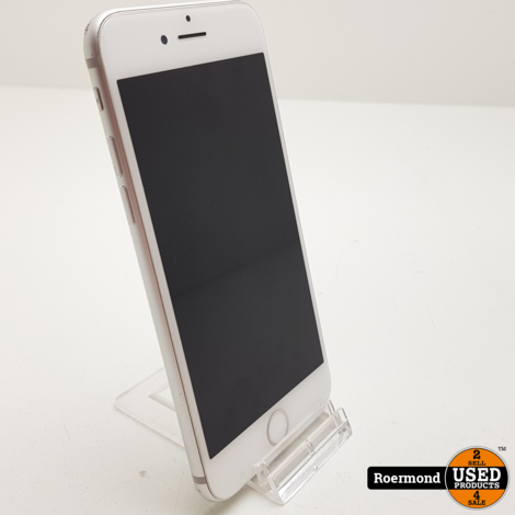 iPhone 7 32GB Silver I ZGAN