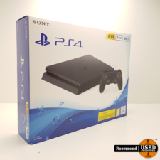 Sony Playstation 4 incl.controller I ZGAN