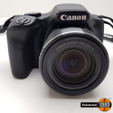 Canon Canon Powershot SX540 HS Digitale reflexcamera | Zgan