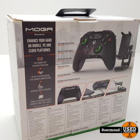 Moga XP5-X+ Controller I ZGAN