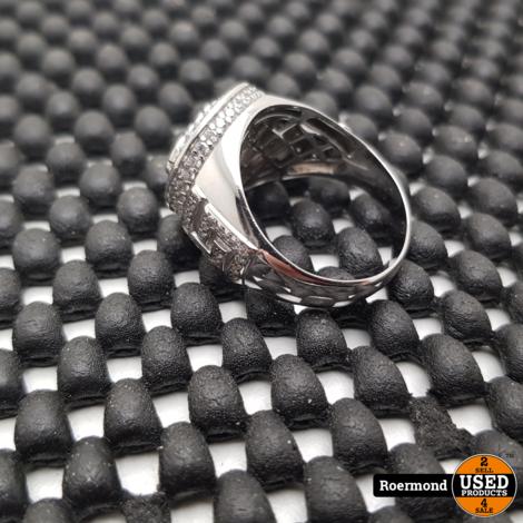 Ring zilver 925 Versace Look I Zgan