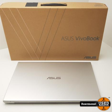Asus VivoBook 15 512J-BQ513T i5 10TH GEN I Zgan met bon