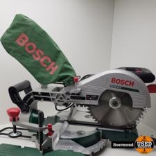 Bosch Bosch PCM8S Afkortzaag I ZGAN