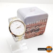 Fossil FS5441 Herenhorloge | Gebruikt
