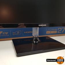 Samsung Samsung Series S27C590H Full HD Monitor I Zgan